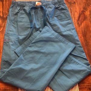 Wonder wink scrub pants